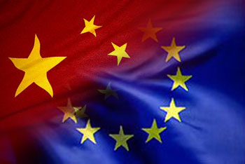 China EU Food Quality