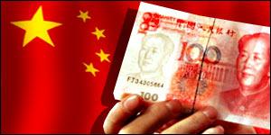 China Personal Tax