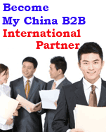 Become International Partner
